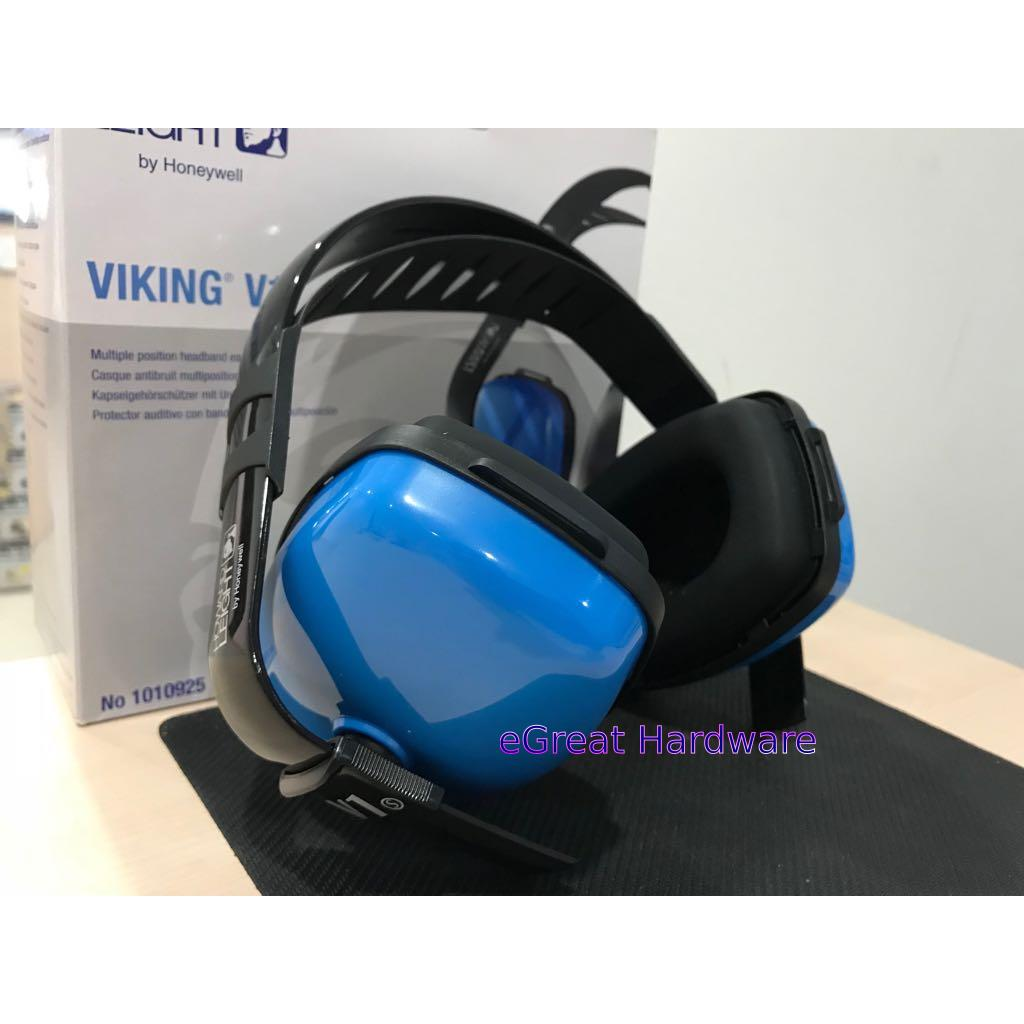 Howard Leight EarMuff- Viking V1 by Honeywell