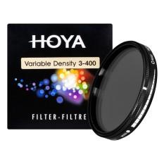 Hoya 52 Mm Variabel Kepadatan ND3-400 Filter-Intl