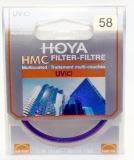 Spesifikasi Hoya Uv Filter Hmc C 58Mm Ori Baru