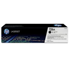 Jual Hp 126A Black Original Laserjet Toner Cartridge Ce310A Antik