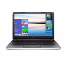 HP 14-AM128TX  - Ci5-7200U - 4GB - R5 M430 2GB - 14