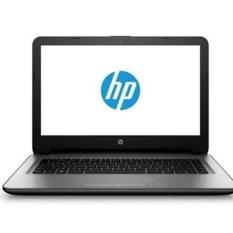 HP 14-AN030AU AMD A6-7310 - RAM 8GB - 500GB - ATI RADEON R4 2GB - DVD - 14