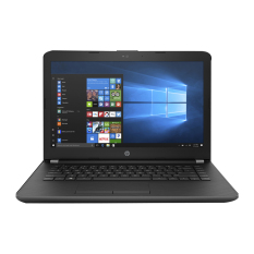 HP 14-BS747TU - Intel Celeron N3060 - RAM 4GB - 500GB - 14