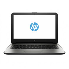 HP 14-BS742TU - Intel Core i3-6006U - RAM 4GB - 1TB - Windows 10 - Grey
