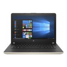HP 14-BS006TX - Intel Core i3-6006U - RAM 4GB - 1TB - Radeon 520 - 14' - Windows 10 - Gold