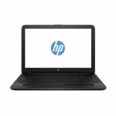 HP 14-BS011TU BLACK - [Intel Core i3-6006U/4GB/500GB/Intel HD620/14