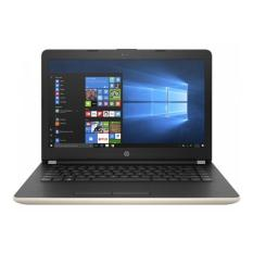 HP 14-BS723TU - Intel Core i3-6006U - RAM 4GB - 500GB - 14