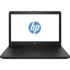 HP 14-BW015au - AMD A9-9420 - 4GB DDR4 - 14