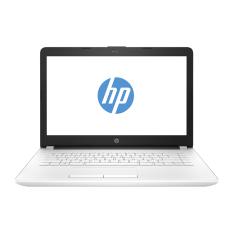 HP 14-BW016AU - AMD A9-9420 - RAM 4GB - 500GB - 14' - DOS - Snow White