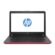 Diskon Hp 14 Bw018Au Amd A9 9420 Ram 4Gb 500Gb 14 Dos Empress Red Hp