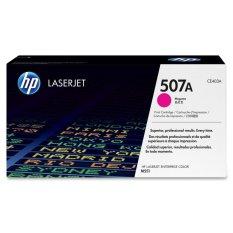 Katalog Hp 507A Magenta Laserjet Toner Cartridge Ce403A Hp Terbaru