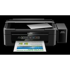 HP 5820 Printer - Black [Print/Scan/Copy/Wifi]