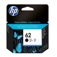 Jual Hp 62 Black Cartridge Murah