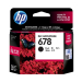 Jual Hp 678 Black Ink Cartridge Online Di Indonesia
