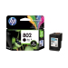 Kualitas Hp 802 Black Ink Cartridge Hp