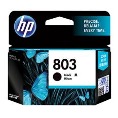 Harga Hp 803 Black Original Ink Cartridge Yg Bagus