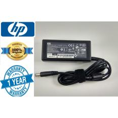HP Adaptor Charger Original Compaq CQ40 CQ41 CQ42 CQ43 CQ35 18.5V 3.5A Jarum (7.4*5.0)