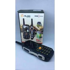 HP ALDO T88 Aldo T88 3D BIG SPEKER POWERBANK 10000 MAh GARANSI RESMI 1 Tahun