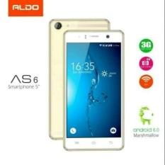 HP ANDROID ALDO AS-6 AS6 AS 6 - RAM 1GB/ ROM 8GB - Hp Android Murah