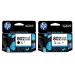 Beli Hp Cartridge 802 Black 802 Colour Ink Kredit North Sumatra