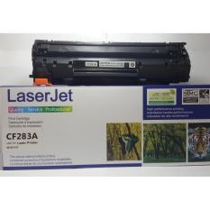 Hp CF283A Toner Catridge Compatible (83A)
