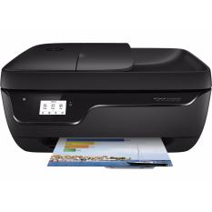HP Deskjet Ink Advantage 3835 - Hitam