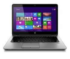 "HP Elitebook 840 - QG8R99AV B01 - RAM 4GB DDR3 - Core i7 - 5600U - 14"" - Hitam"
