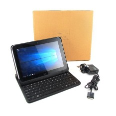 HP ELITEPAD 900 G1 - 10.1 Inch Touchscreen Laptop 2-In1 - Windows 8.1 - Intel Atom Z2760 - 2GB RAM - 32GB EMMC
