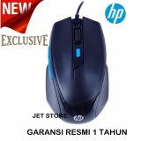 Review Pada Hp Gaming Mouse M150 Hitam