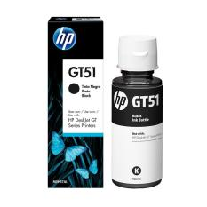 Iklan Hp Gt51 Ink Tinta Printer Black