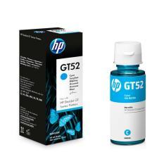 Situs Review Hp Gt52 Ink Tinta Printer Cyan