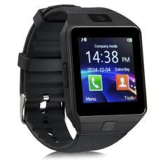 Spesifikasi Hp Handfone Jam Tangan Layar Sentuh Smartwacht Bisa Telfone Dan Sms Bj Lengkap