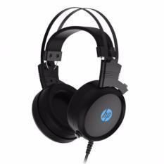 Harga Hp Headset Gaming H120 Hp