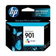 HP Ink Cartridge 901 TriColor
