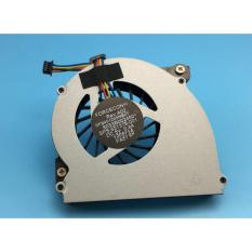 HP Laptop Fan Processor EliteBook 2570P 2560P 2560 2570 651378-0014Pin