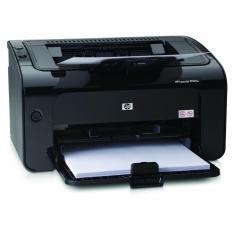HP Laserjet P1102w - Hitam