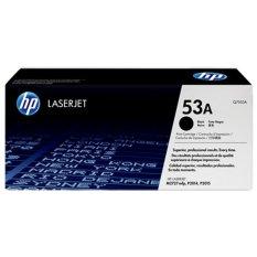 HP LaserJet P2015 3K Black Toner - Hitam