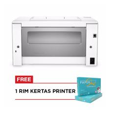 Hp Laserjet Pro M102A Printer Hp Diskon
