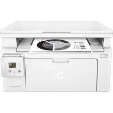 HP LaserJet Pro MFP M130a - Putih.