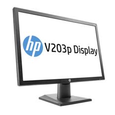 HP LED Monitor 19.5' V203p