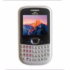 HP Murah Ivio C500 Flexi UnLock (Menggunakan Kartu SIM Card Smartfren CDMA, EVDO, 3G, 3.5G, 4G) / Handphone C 500 Smart Fren Qwerty Termurah / Ponsel Murah Simcard Un Lock