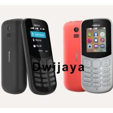 Hp Nokia 130 Kamera Garansi Resmi Diskon Akhir Tahun
