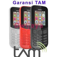 Hp Nokia 130 Kamera Garansi Tam Diskon Jawa Timur