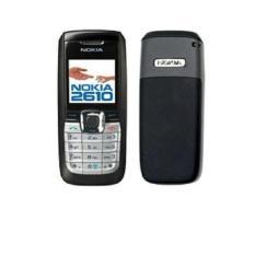 Hp Nokia 2610 Jadul Dual Sim