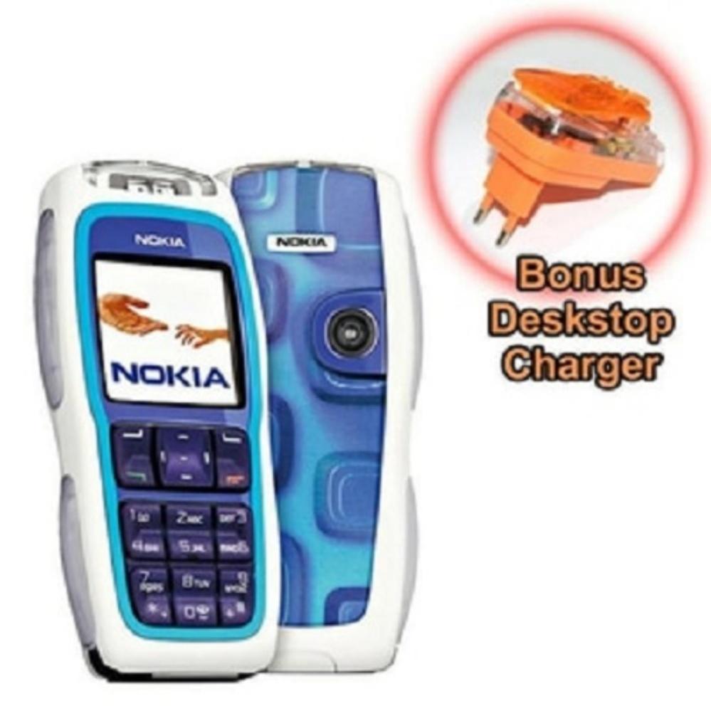 Beli Hp Nokia 3220 Hp Nokia Jadul Rekondisi Murah
