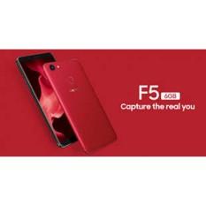 Hp Oppo F5 6GB