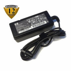HP Original Adaptor Charger Notebook Laptop Compaq Mini 700 Series NF283EA NF291EA NG638EA NF298EA NF288EA NF277EA NG621EA NF276EA FT309EA NG622EA 19V 1.58A (4.0*1.7) Berikut Kabel Power
