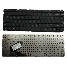 HP Original Keyboard Notebook Laptop 14-B000 14-B100 14Z-B100 Ultrabook 14-B000 14-B100 14Z-B000 14T-B10 Series/ 696276-001 697904-001 701391-001 SG-57900-XUA 9Z.N8LSQ.301 AEU33U00110