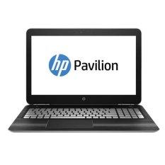HP Pavilion 15-BC028TX -Ci7-6700HQ-16GB -1 Tera - 15.6