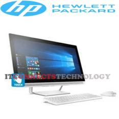 HP PAVILION 24 B214D - Core I7-7700T4gb2tbwin10vgatouchscreen1yr